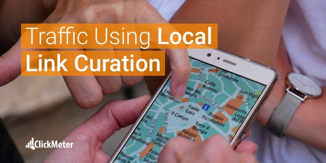 local link curation