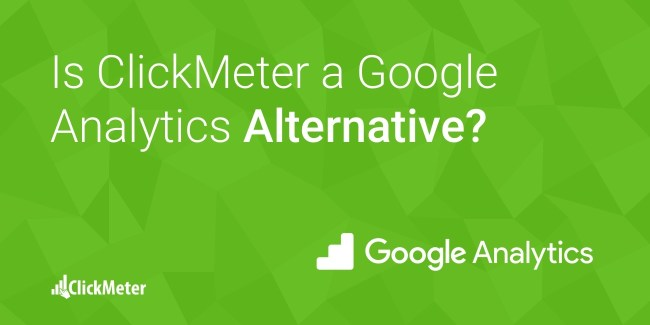 google analytics alternative