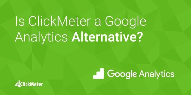 google analytics alternative