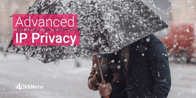 advanced ip privacy in analytics