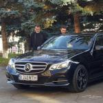 Mitropolitul Ardealului conduce o masina de 60.000 de euro