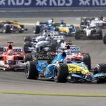 Formula 1 an 2016 – Calendar si ore de start