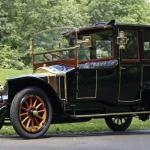 Povestea masinii Renault care s-a scufundat odata cu Titanicul