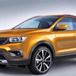 Imagini cu noua Dacia Duster – Cel mai asteptat SUV romanesc