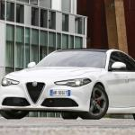 Alfa Romeo Giulia: Primul capitol a noii Alfa sau reinvierea brandului