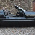 BMW Z1 Roadster: Una dintre cele mai rare masini din istorie