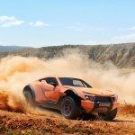 Cea mai scumpa masina Off-Road – Zarooq SandRacer 500GT