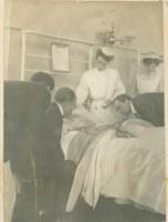 William Osler - bedside