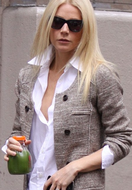 gwyneth detox