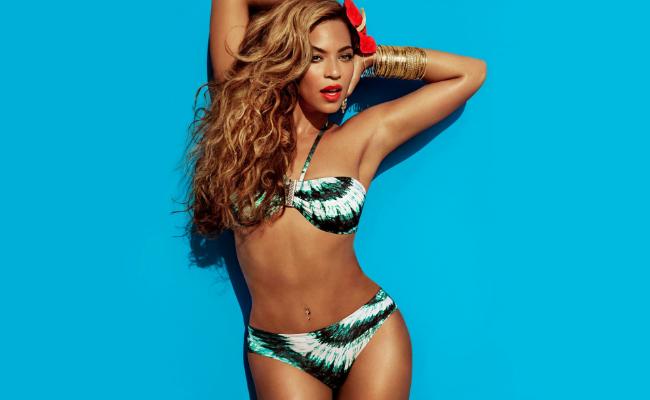 Beyonce non ha apprezzato i ritocchi nella campagna estiva di H&M
