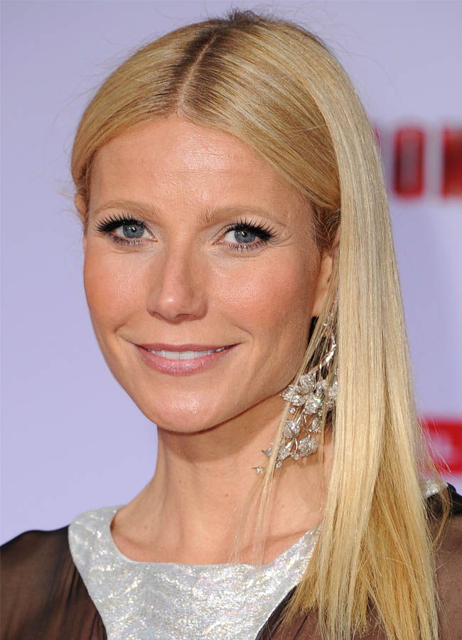 Gwyneth Paltrow, splendida 42 enne!