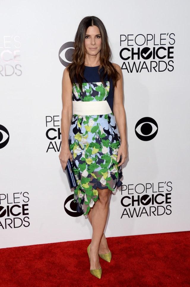 Sandra-Bullock-Peoples-Choice-Awards-2014-
