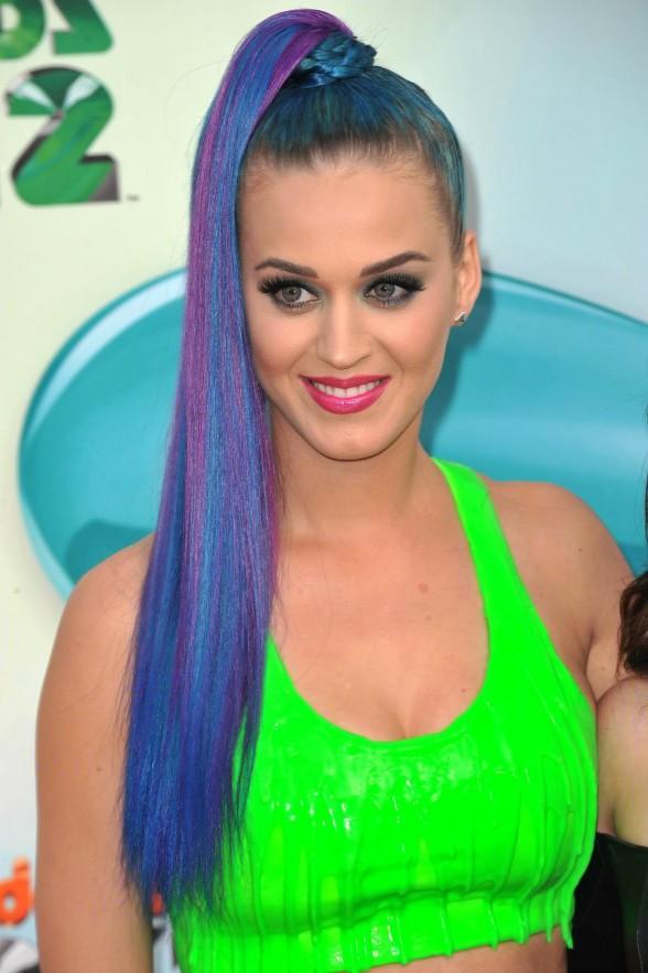 Katy Perry guardare allo stesso modo porno