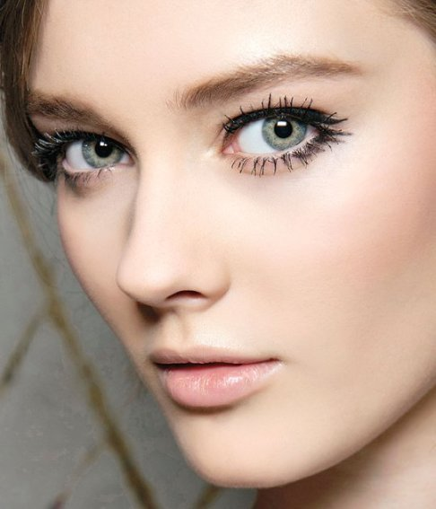 spider-lashes