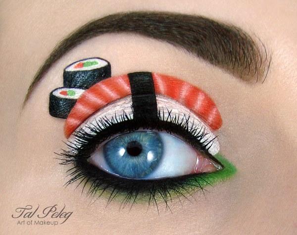 per le amanti del sushi! :D