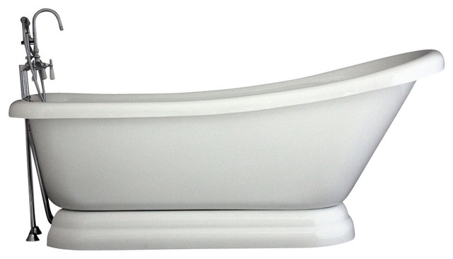 contemporary-bathtubs