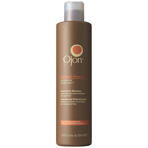 Ojon Damage Reverse Restorative Shampoo