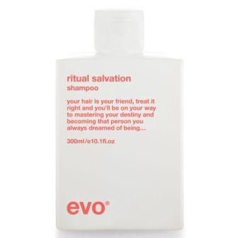 Evo Ritual Salvation Shampoo