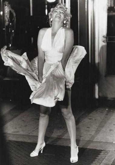 e l'effetto non è propriamente come quello di Marilyn! :D