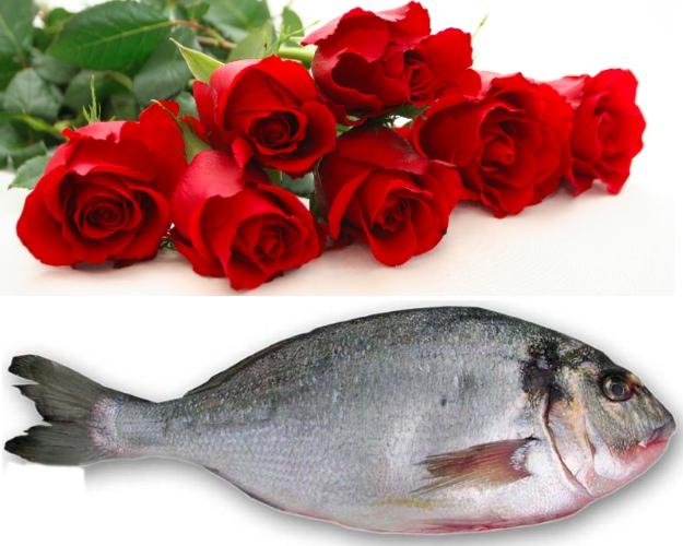 rose o pesce cliomakeup