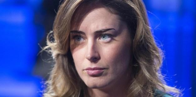 """Rai Uno - Trasmissione tv """"Porta a Porta"""""""