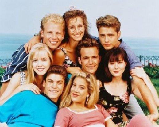 Steve, Andrea, Donna, Brenda, Kelly, David, Dylan e Brando... chi erano i vostri preferiti?