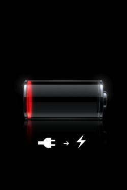 Insomma, se siamo proprio a corto di batteria, mettiamolo a caricare almeno un po' distante da noi