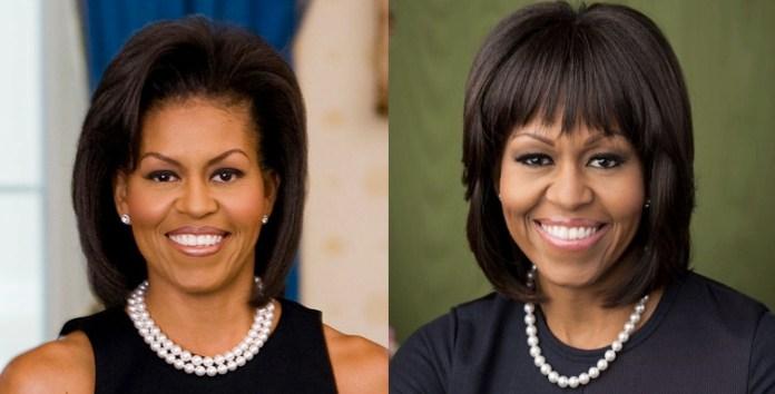 Michelle è un perfetto esempio!