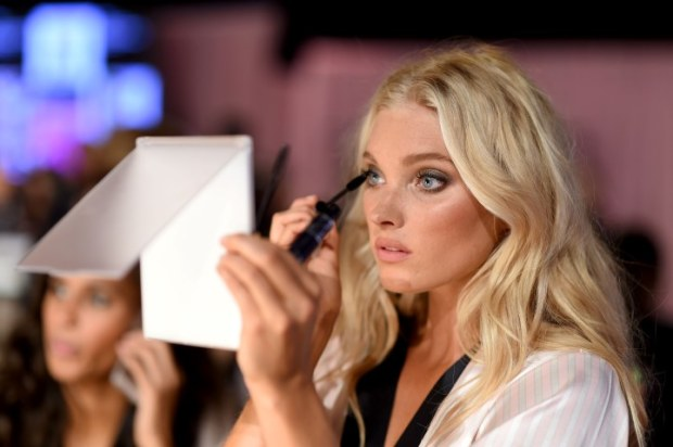 2014 Victoria's Secret Fashion Show - Hair And Makeup