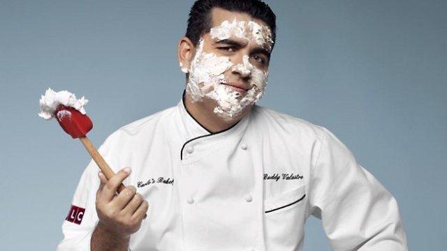 Ti aspetto nella mia cucina cara Bibi... :D