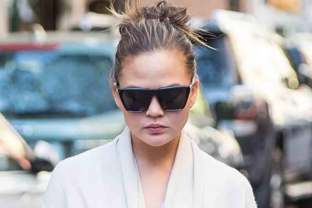cliomakeup-occhiali-sole-forma-viso-tondo-chrissy-teigen.jpg