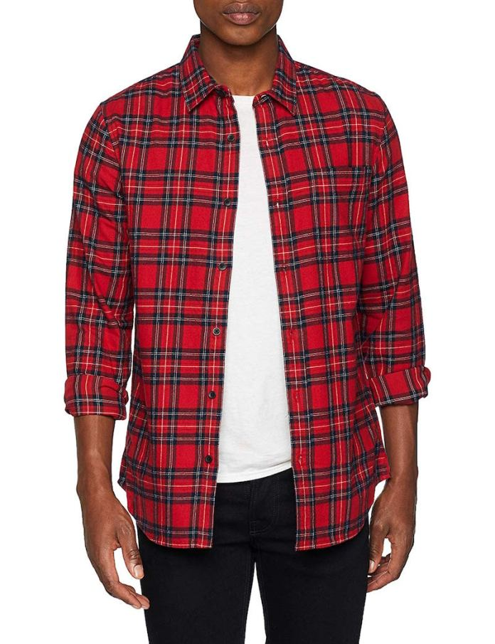 ClioMakeUp-come-indossare-camicie-21-camicia-tartan-uomo-amazon.jpg