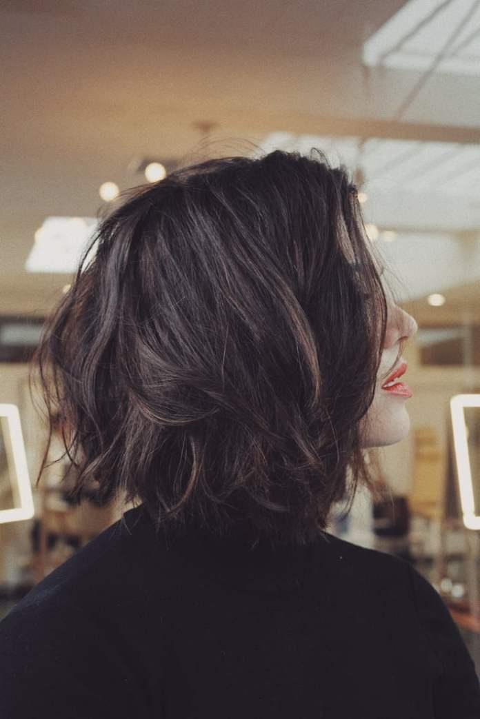 Mandy Moore Bob Haircut