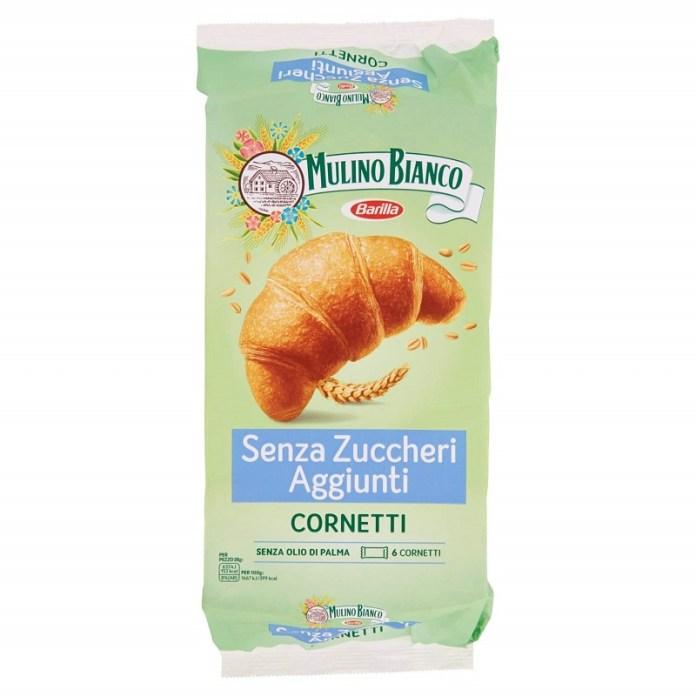 cliomakeup-alimenti-light-8-cornetti-mulino-bianco-senza-zuccheri-aggiunti