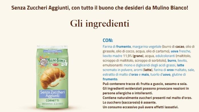 cliomakeup-alimenti-light-9-cornetti-mulino-bianco-senza-zuccheri-aggiunti
