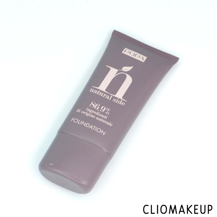 cliomakeup-recensione-fondotinta-pupa-natural-side-foundation-4