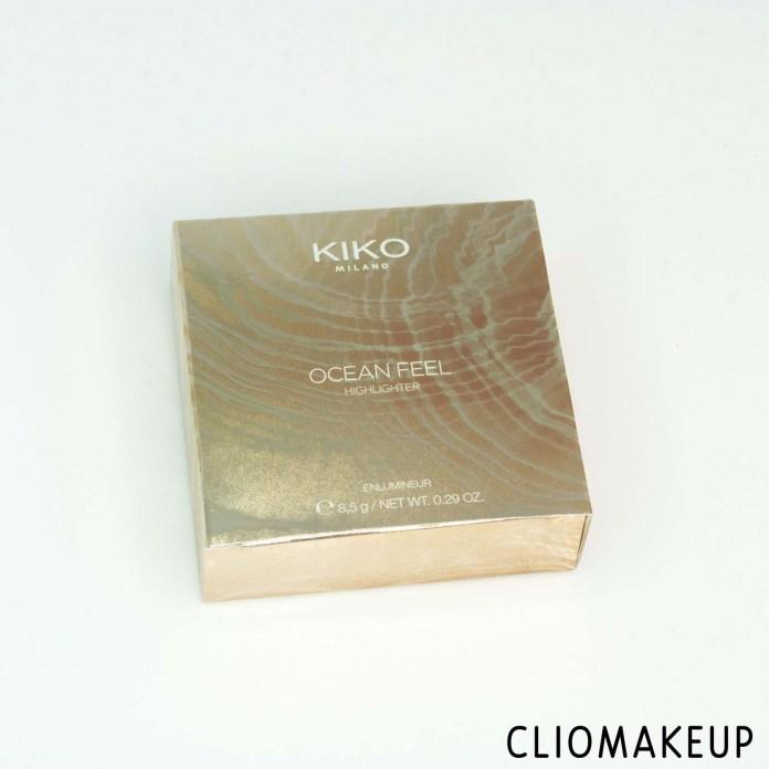 cliomakeup-recensione-illuminante-kiko-ocean-feel-highlighter-2