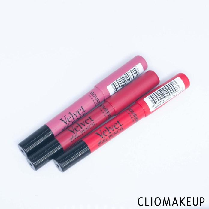 cliomakeup-recensione-matitoni-labbra-bourjois-velvet-the-pencil-matte-lipstick-2