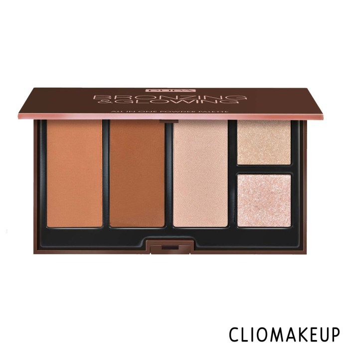 cliomakeup-recensione-palette-viso-pupa-bronzing-and-glowing-all-in-one-powder-palette-1