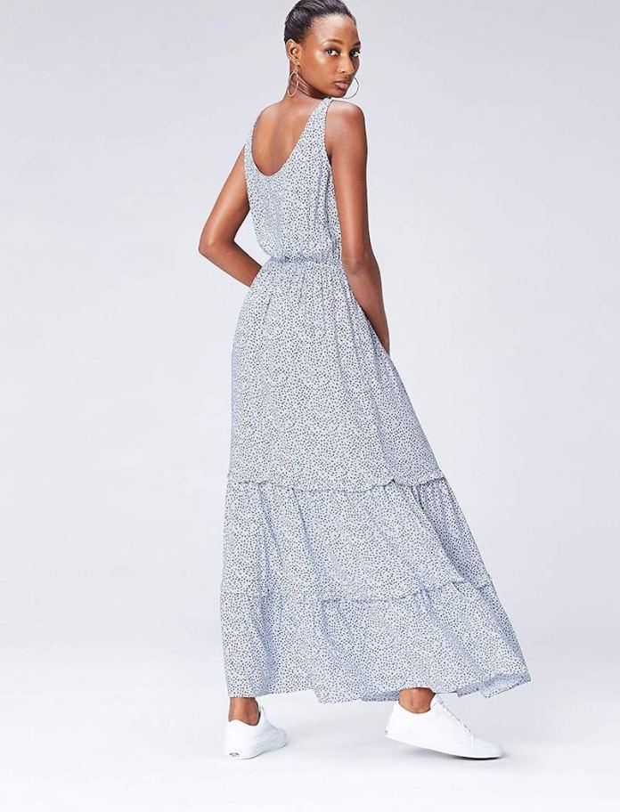best website 28572 f718e Vestiti lunghi estivi: 4 modelli must per la moda estate 2019!