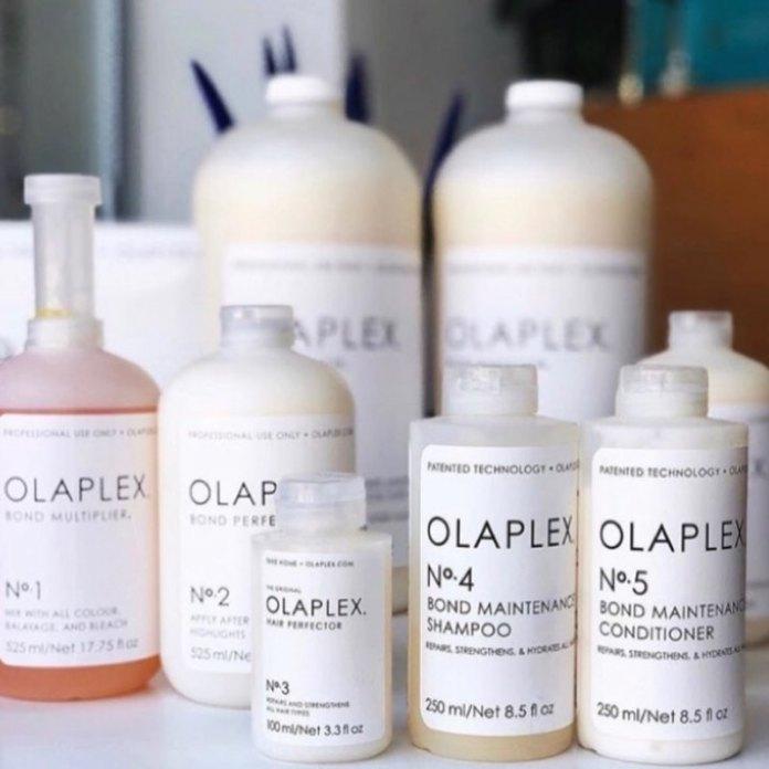 opinioni Olaplex: il trattamento dal n°1 al n°5