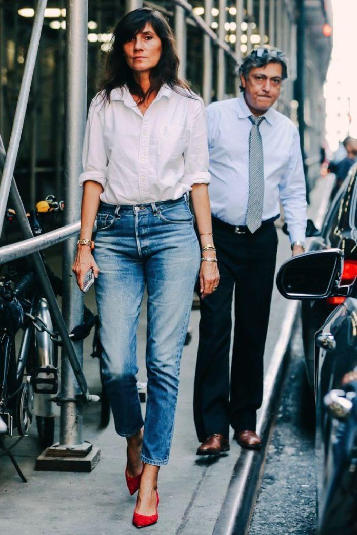 3ClioMakeUp-look-scarpe-tacco-comodo-11-Emmanuelle-Alt