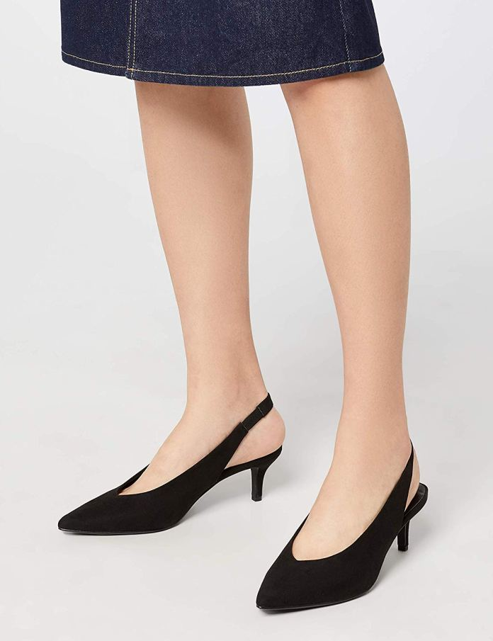 ClioMakeUp-look-scarpe-tacco-comodo-15-find-Kitten-Heel-Sling-Back