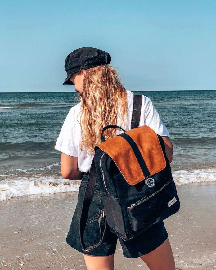 sito affidabile 4364c 66b2a Borse da spiaggia estate 2019: 4 must per stare in riva al ...