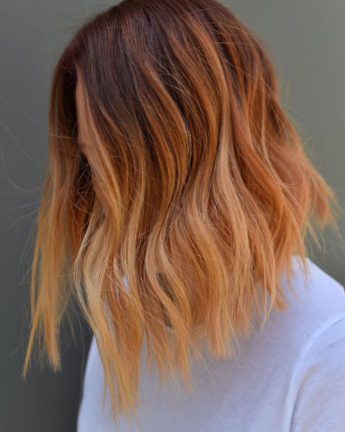 Cliomakeup-ginger-peach-colore-capelli-estate-2019-3-megan-schipani