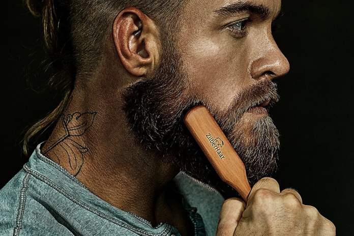 Cliomakeup-curare-barba-uomo-12-spazzola-barba