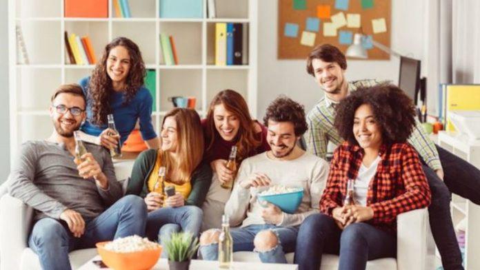 Ferragosto: idee per una serata cinema in casa
