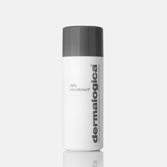 beauty routine da rientro: Daily Microfoliant Dermatologica