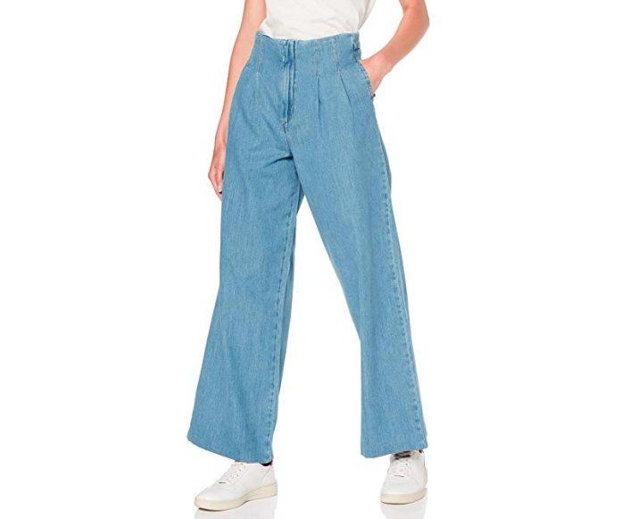 cliomakeup-jeans-donna-autunno-2019-6-miss-selfridge-palazzo