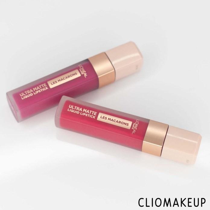 cliomakeup-recensione-rossetti-loreal-ultra-matte-liquid-lipstick-les-macarons-4